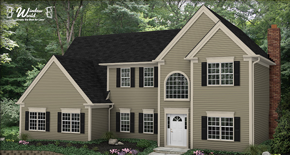Window and Siding Design Center